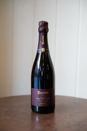 2014 Recaredo 'Intens' Rosat Brut Nature